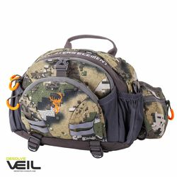 Hunters Element Divide Belt Bag Desolve Veil