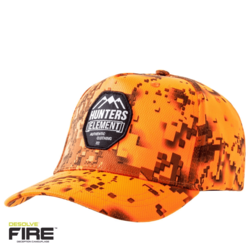 Hunters Element Heat Beater Cap Nucleus Desolve Fire