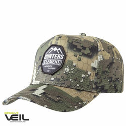 Hunters Element Heat Beater Cap Nucleus Desolve Veil