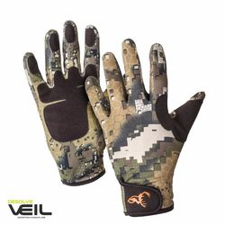 Hunters Element Hydrapel Gloves Full Fingers Desolve Veil