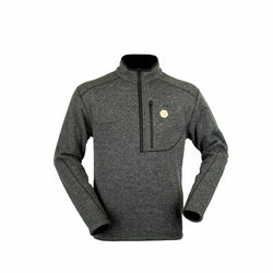 Hunters Element Outback Jersey Slate