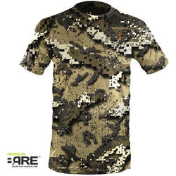 Hunters Element Prime Summer Tee Desolve Bare