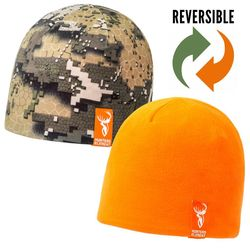 Hunters Element Pursuit Beanie Desolve Veil / Blaze