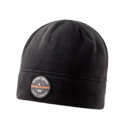 Hunters Element Quest Beanie Black