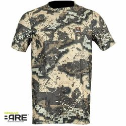 Hunters Element Reaper Tee Desolve Bare- 1x 3XL Only