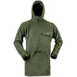 Hunters Element Rugged Bush Coat II Frost Green