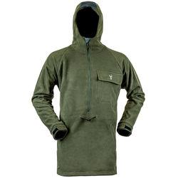 Hunters Element Rugged Bush Coat II Frost Green