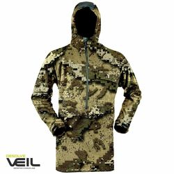 Hunters Element Rugged Bush Coat II Desolve Veil