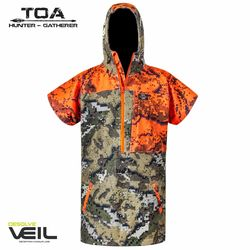 Hunters Element Tapua Bush Coat Desolve Veil