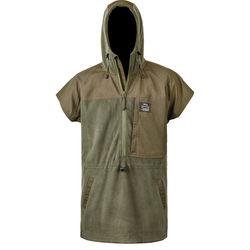 Hunters Element Tapua Bush Coat Forest Green