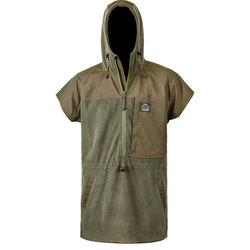 Hunters Element Tapua Bush Coat Forest Green