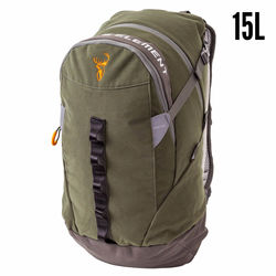 Hunters Element Vertical Back Pack Forest Green
