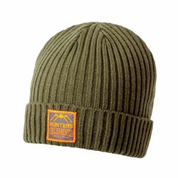 Hunters Element Vista Beanie Green