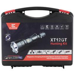 Klarus XT12GT Hunting Torch Kit & Accessories