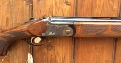 Lanber 2097 EST 12Gauge Under + Over Shotgun