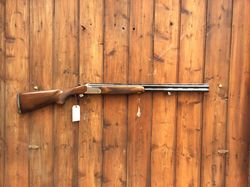 Lanber 95 EST Spoter 12Ga Under + Over Shotgun
