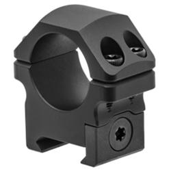 Leapers UTG  PRO 30mm Low Picatinny Rings
