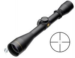 Leupold VX-1 2-7x28mm Rimfire Matte Fin Duplex