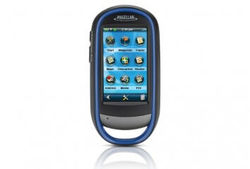 Magellan eXplorist 510 GPS