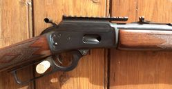 Marlin 1894 44Magnum Lever Action Rifle