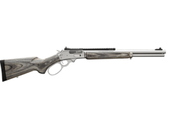 Marlin 1895SBL .45-70Gov't Laminated/Stainless