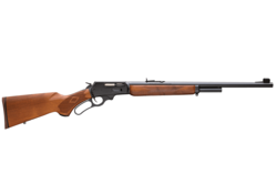 "Marlin 1895 .45-70Govt 22"" Walnut / Blued Lever Action"