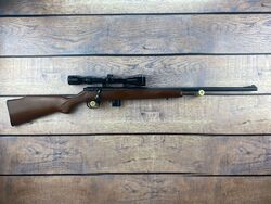 Marlin 925M .22WMR Bolt Action Rifle