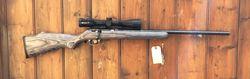 Marlin XT 17 17HMR Scoped Bolt Action Rifle