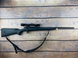 Mauser M18 30 06Sprg Bolt Action Rifle