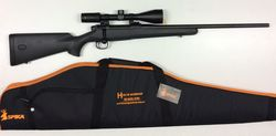 Mauser M18 Zeiss Terra Package