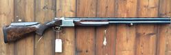 Miroku Mk10 Grade 5 Trap 12Ga Under + Over Shotgun