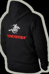 New Design Winchester Hoodie