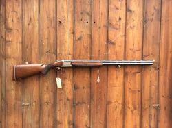 Nikko Mdl 5000 12G Under + Over Shotgun