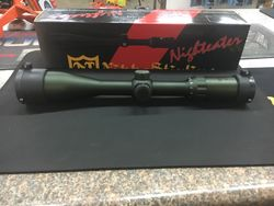 Nikko Stirling Nighteater 3-10x42 Scope