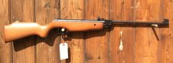 Norica 56 .177Air Air Rifle