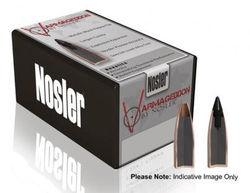 Nosler 22Cal (.224) 53Gn Varmageddon 100 Pack Projectiles