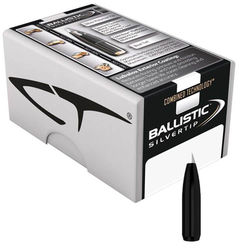 Nosler 270Cal (.277) 150Gn CT Ballistic Silvertip 50 Pack Projectiles