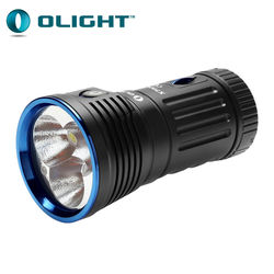 Olight X7R Marauder LED Torch - 12,000Lm