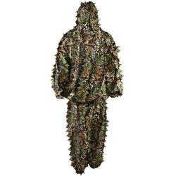 Redzone 3D Leaf Camouflage Suit