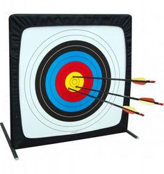 Redzone Straw Large 70cm x 70cm x 5cm Target