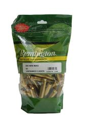 Remington .300WinMag Unprimed Brass Qty 50