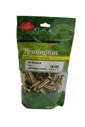 Remington .357Mag Unprimed Brass Qty 100