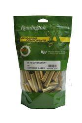 Remington .45-70Govt Unprimed Brass Qty 50