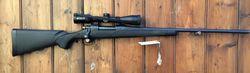Remington 700 SPS 270Win Scoped Bolt Action Rifle