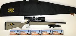 Remington 783 fox package