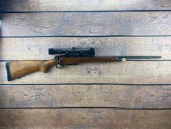 Remington 788 .243Win Bolt Action Rifle