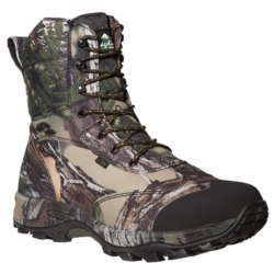 Ridgeline Camlite Buffalo Camo Boots