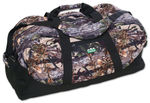 Ridgeline Coffin Gear Bag, Buffalo Camo (90L)