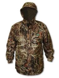 Ridgeline Mallard Waterproof Jacket - Grassland Camo