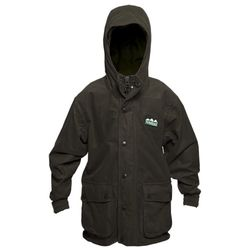 Ridgeline Mallard Waterproof Jacket - Black